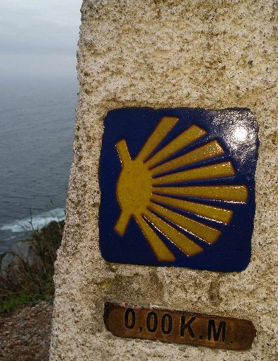 Camino Frances – Day 27, 25km: Cruce O Empalme – Santiago