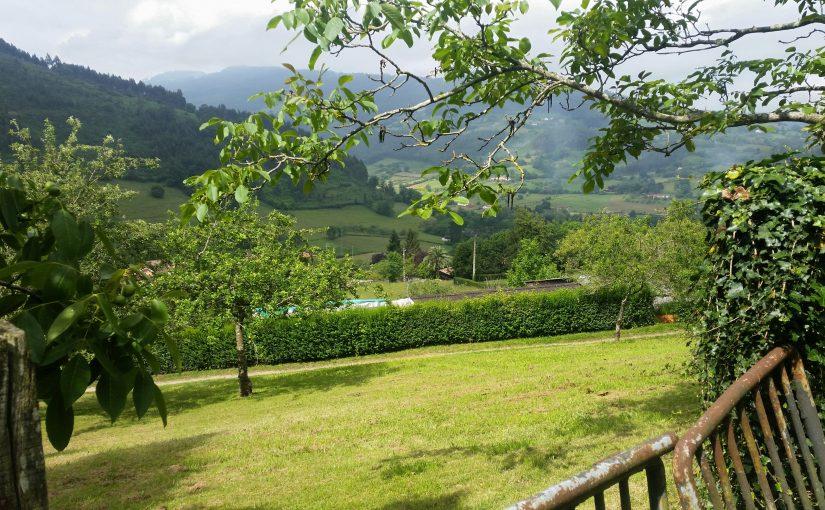 Day 18 Villaviciosa – Gijon (23km)